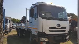 100 Nissan Diesel Truck 2010 UD Double Diff Edan Traders