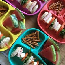 Unique Toddler Lunch Idea For Daycare