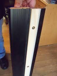 Outswing Threshold Extenders Dark Bronze – door thresholds