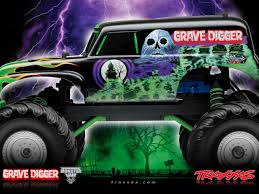 Grave Digger Monster Truck Wallpaper #6P8HXK3 (2200x1485 Px ...