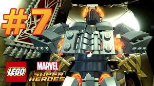 Lego Marvel Superheroes That Sinking Feeling 100 by 100 Lego Marvel Superheroes That Sinking Feeling Level 100