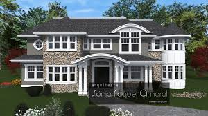Images Front Views Of Houses by 3d Renderings Single Family Houses Richmond Columbia