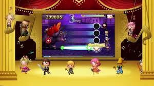theatrhythm curtain call theatrhythm curtain call 3ds www gameinformer