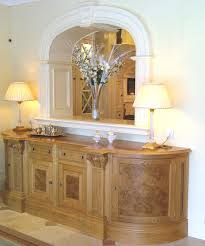 TRADITION INTERIORS OF NOTTINGHAM Clive Christian Luxury