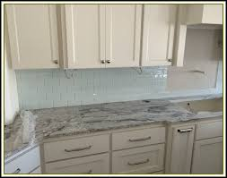 clear glass tile backsplash tiles home design ideas 6medw20aog
