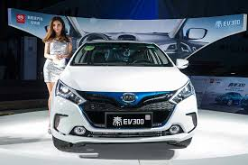 BYD is shifting from PHEVs to BEVs Push EVs