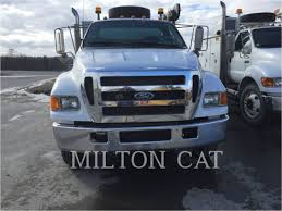 2004 FORD F650 Service | Mechanic | Utility Truck For Sale Auction ...