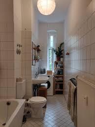 langes schönes tageslichtbadezimmer schöne badezimmer