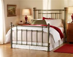 Wesley Allen King Size Headboards by Wesley Allen Iron Beds Revere Iron Poster Bed Wayside Furniture