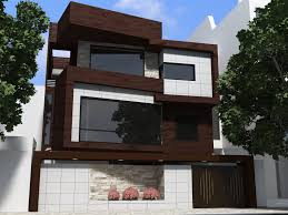 100 Home Design Interior And Exterior Ultra Modern S S Front Views Tierra Este 64033