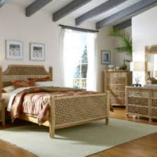 Page 2 Rattan Bedroom Sets Wicker Furniture
