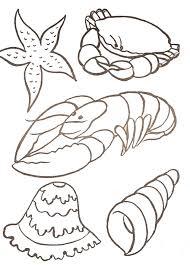 Coloriagemervacances4 Idees Terre Cuites Mermaid Coloring
