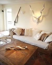 kudu antilope afrika deko geweih afrika geweih silber