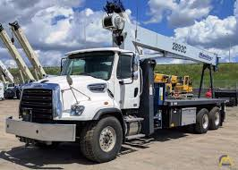 28t Manitex 2892C Boom Truck Crane For Sale Trucks & Material ... Dtna Sees Surging Truck Market In 2018 Transport Topics Madrids Awesome Food Navistar Recommits To Mediumduty Truck Market With Laserlike Focus How Are Daycabs Faring On The Used Trucking News Online Reinvented Ranger Pickups Will Move Ford Into Midsize Highperformance Grow At 4 Fleet Daily Nissan Expands In 2017 Focus Class 8 Vocational Trucks Evolve Over Past 50 Years Nz Fuso Hits Number One New Zealand Tesla Torpedoes Shares Of Paccar And Cummins The Motley Fool Global Rigid Dump Drivers Forecasts By Technavio 2008 Mack Gu713 For Sale 546198