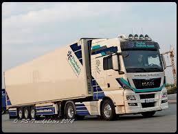 MAN TGX 18.480 XXL Euro6 - FISCHER TIEFKÜHL - D | PS-Truckphotos ...