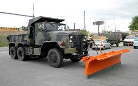 M929 Dump Truck Plow | Gallery | Eastern Surplus Snow Plow On 2014 Screw Page 4 Ford F150 Forum Community Of Snow Plows For Sale Truck N Trailer Magazine 2015 Silverado Ltz Plow Truck For Sale Youtube Fisher At Chapdelaine Buick Gmc In Lunenburg Ma 2002 F450 Super Duty Item H3806 Sol Ulities Inc Mn Crane Rental Service Sales Custom 64th Scale Mack Granite Dump W And Working Lights Salt Spreaders Trucks Commercial Equipment Blizzard 720lt Suv Small Personal 72 Use Extra Caution Around Trucks With Wings Muskegon Product Spotlight Rc4wd Blade Big Squid Rc Car