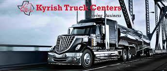 100 North Texas Truck Sales Kyrish Centers LinkedIn