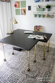 Wall Mounted Desk Ikea Hack by Best 25 Ikea Desk Shelf Ideas On Pinterest Ikea Wall Desk