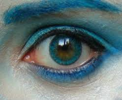 Prescription Contact Lenses Halloween Uk by Blog Choosing The Right Coloured Contacts For Your Eyes Vision