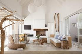 Rustic Beach House Modern Decorating Ideas For Your