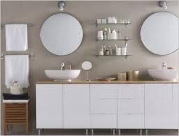 meuble de cuisine dans salle de bain faire meuble de salle de bain avec meuble de cuisine idées de within