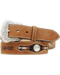 men u0027s nocona belts sheplers