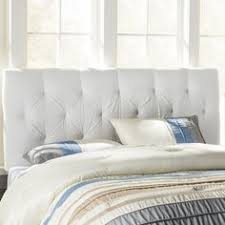found it at wayfair ca full queen upholstered headboard tête