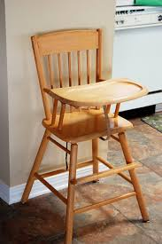 Eddie Bauer Wooden High Chair by Dining Room Lovable Jenny Lind Wooden High Chair For Enjoyable