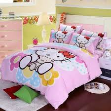 hello kitty bedroom set for your lovely daughter we bring ideas