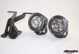 Alternative froad Ford F 150 & Raptor Hood Mount Light Brackets