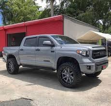 2'' SST LIFT KIT - TOYOTA TRD PRO PLUS 2 2015-2018