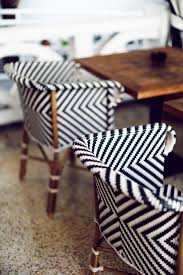 Black And White Striped Chairs | Restaurant Interior Design Ideas ... Trouva Fniture Ding Chair Chairs French Country Round Table Cadrea Find Restoration Hdware Copycat Items For Less Money The Acia Skogsta Ding Table Is Positioned In The Centre Of A Mhattan Drinks Trolley From Neptune Madeleine Chair Isla Finch Photos Lirish Yelp Tips To Mix And Match Room Successfully 15 Inexpensive That Dont Look Cheap Driven By Decor Solaris Collection Castelle Luxury Outdoor Slipper Cobblestone Dark Ash A Contemporary Addition Opens This House To Backyard L