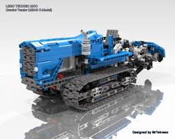 LEGO MOC-5689 Crawler Tractor (42042 C-Model) (Technic 2016 ... Itructions For 76381 Tow Truck Bricksargzcom Dikkieklijn Lego Mocs Creator Tagged Brickset Set Guide And Database Money Transporter 60142 City Products Sets Legocom Us Its Not Lego Lepin 02047 Service Station Bootleg Building Kerizoltanhu Ideas Product Ideas Rotator 2016 Garbage Itructions 60118 Video Dailymotion Custombricksde Technic Model Custombricks Moc Instruction 2017 City 60137 Mod Itructions Youtube Technicbricks Tbs Techreview 14 9395 Pickup Police Trouble Walmartcom