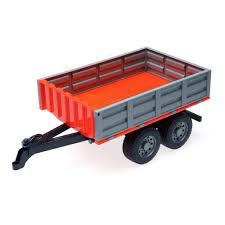100 Toy Farm Trucks Double E Rc Car Parts 116 Tractor S Dump Trailer
