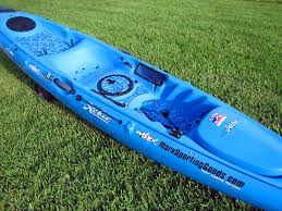 Non Skid Boat Deck Pads by Kayak Nonskid Traction Kits From Seadek Seadek Marine Products