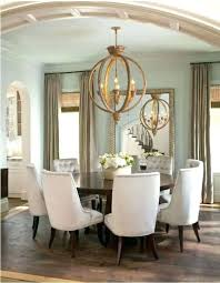 Kitchen Table Chandeliers Chandelier Inspirational Awesome Rustic Dining Room Ideas Design Houzz