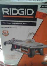tile saw ebay