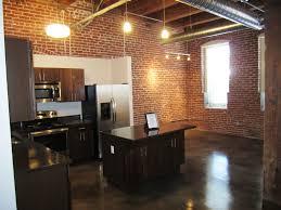 100 Brick Loft Apartments Downtown In Kansas City LeasingKC