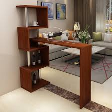 Living Room Mini Bar Furniture Design Tables Home Corner Counter Rotating Partition Wall