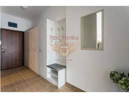 apartment mit einem schlafzimmer in becici