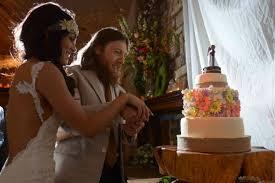 Wwe Divas Cake Decorations by Reminder Daniel Bryan Brie Bella Wedding Episode Of Total Divas