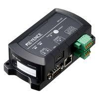 Keyence Light Curtain Manual Pdf by Sr Lr1 Communication Unit Ethernet U0026 Rs 232c Sr G100 Series
