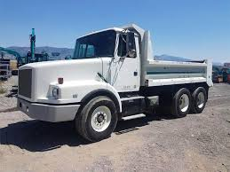 1994 WhiteGMC WG Dump Truck For Sale | Farr West, UT | 9459334 ... Welcome To Mcelveen Used Car Dealer Charleston Auto Dealership Freightliner Grills Volvo Kenworth Kw Peterbilt 1990 White Gmc Wcl For Sale In Lowell Ar By Dealer Gmc Commercial Trucks For Sale Some Old Chevrolet And Semi Youtube 2019 Sierra Denali Preview Carbon Fiberloaded Oneups Fords F150 Wired 2017 Hd First Drive Its Got A Ton Of Torque But Thats Abandoned Stripped Heavy Duty Truck James Johnston With Straight Pipe Detroit Diesel Gmc
