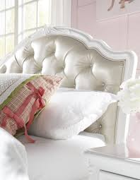 Aerobed With Headboard Twin by Bedroom Elegant White Tufted Headboard For Twin Headboard Idea