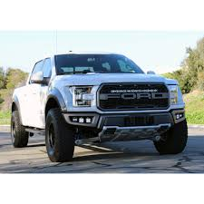 Baja Designs 447561 F-150 Grille LED Light Bar Kit S8 30