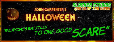 Donald Pleasence Halloween Quotes by Horror Newspaper Ads The Halloween Franchise Edition Slasher