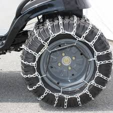 Tire Chains - Bercomac