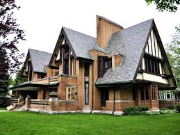 100 Prairie House Architecture A Walking Tour Of Frank Lloyd Wrights Oak Park Curbed Chicago