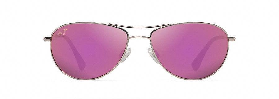 Maui Jim Baby Beach Rose Gold Sunglasses