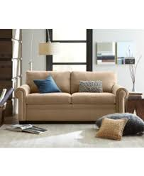 popular living rooms alaina sofa bed queen sleeper created for